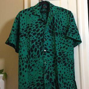 Vintage Jim Thompson Shirt
